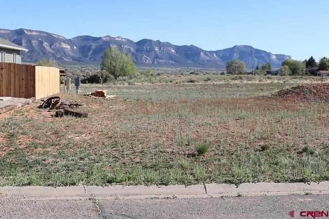 507 Juniper Place, Cortez, CO 81321 (MLS #781891) :: The Howe Group   Keller Williams Colorado West Realty
