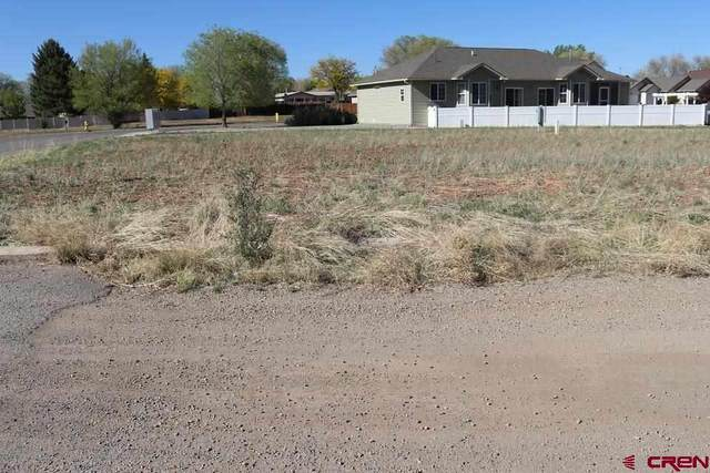 535 Juniper Place, Cortez, CO 81321 (MLS #781895) :: The Howe Group   Keller Williams Colorado West Realty