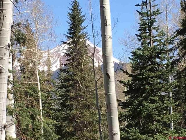 261 Beaver Circle, Durango, CO 81301 (MLS #781896) :: Durango Mountain Realty