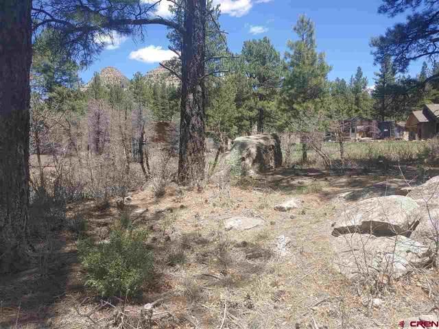 132 Wood Rose Lane, Durango, CO 81301 (MLS #781932) :: Durango Mountain Realty