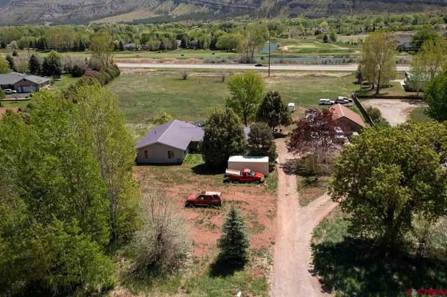 6698 Cr 203, Durango, CO 81301 (MLS #781947) :: Durango Mountain Realty