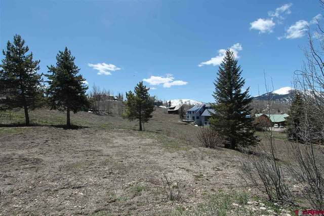 23 Anthracite Drive, Mt. Crested Butte, CO 81225 (MLS #781952) :: The Dawn Howe Group   Keller Williams Colorado West Realty