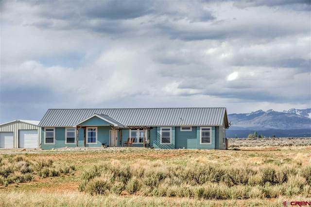 2975 Cr 102, Hesperus, CO 81326 (MLS #781971) :: Durango Mountain Realty