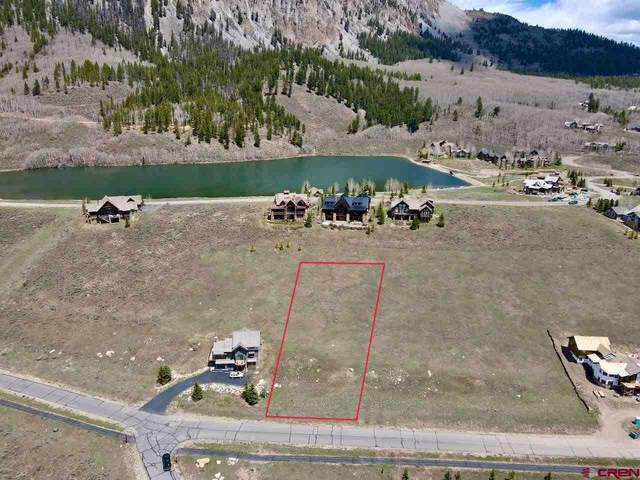 468 Country Club Drive, Crested Butte, CO 81224 (MLS #781992) :: The Dawn Howe Group | Keller Williams Colorado West Realty