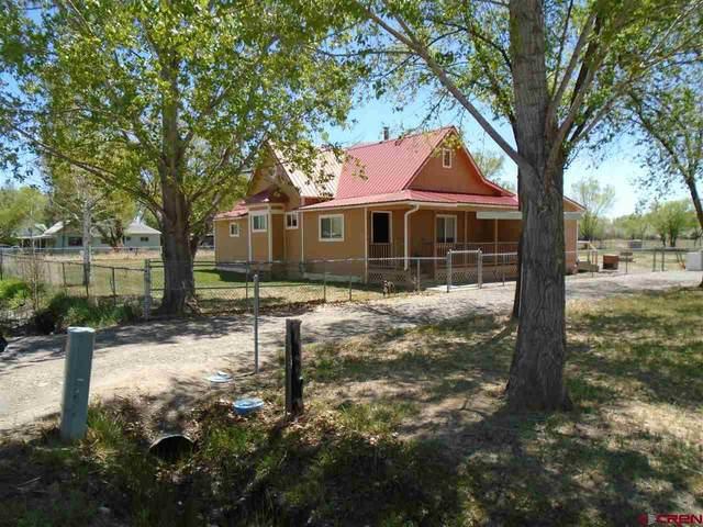 1615 H-38 Road, Delta, CO 81416 (MLS #782000) :: The Dawn Howe Group | Keller Williams Colorado West Realty