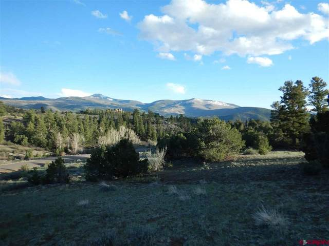 333 Bear Paw Cutoff Drive, South Fork, CO 81154 (MLS #782002) :: The Dawn Howe Group | Keller Williams Colorado West Realty
