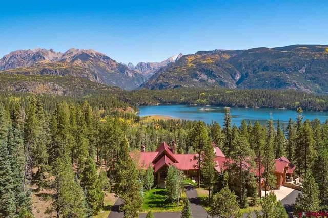421 S Windom Way, Durango, CO 81301 (MLS #782054) :: Durango Mountain Realty
