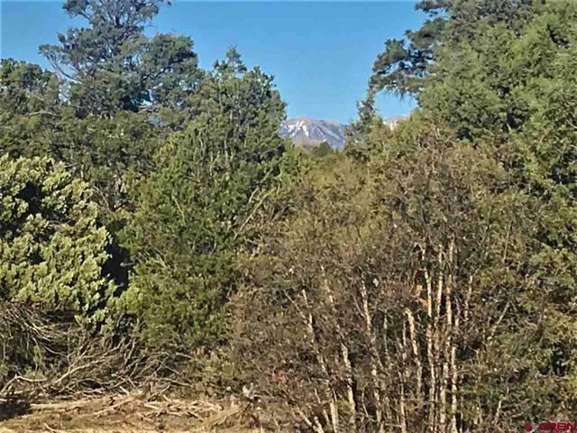 TBD Road P.2, Mancos, CO 81328 (MLS #782087) :: The Howe Group | Keller Williams Colorado West Realty