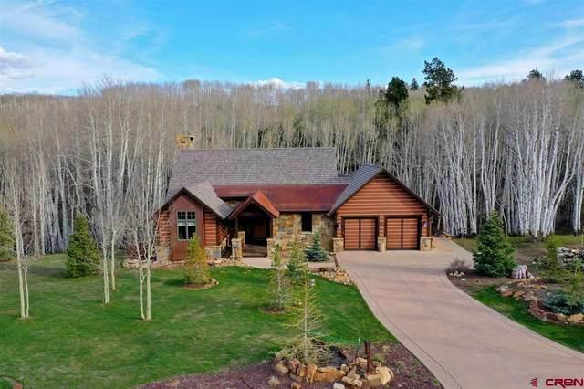 219 Gold Dust Lane, Montrose, CO 81403 (MLS #782113) :: The Howe Group   Keller Williams Colorado West Realty