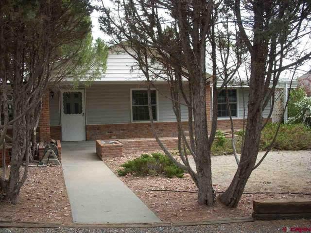 425 Elder Ct, Cedaredge, CO 81413 (MLS #782114) :: The Howe Group | Keller Williams Colorado West Realty