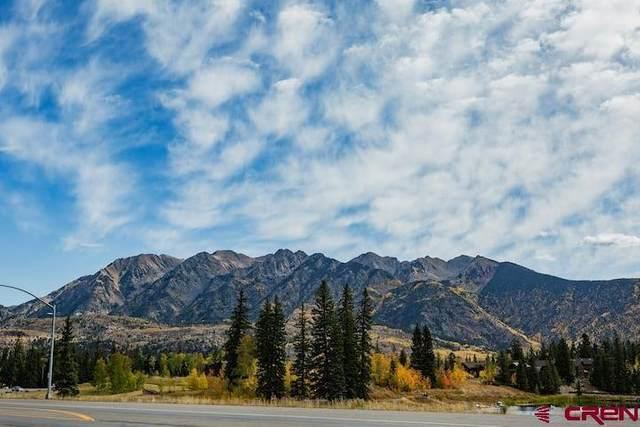 49617 N Us Hwy 550, Durango, CO 81301 (MLS #782134) :: The Howe Group | Keller Williams Colorado West Realty