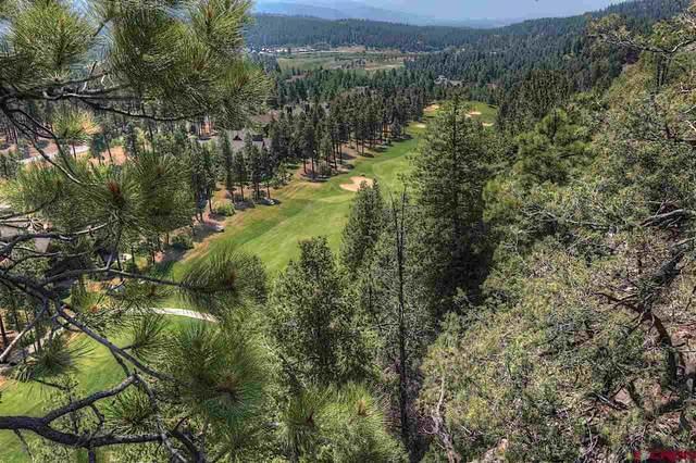 539 Glacier Cliff Drive, Durango, CO 81301 (MLS #782365) :: Durango Mountain Realty