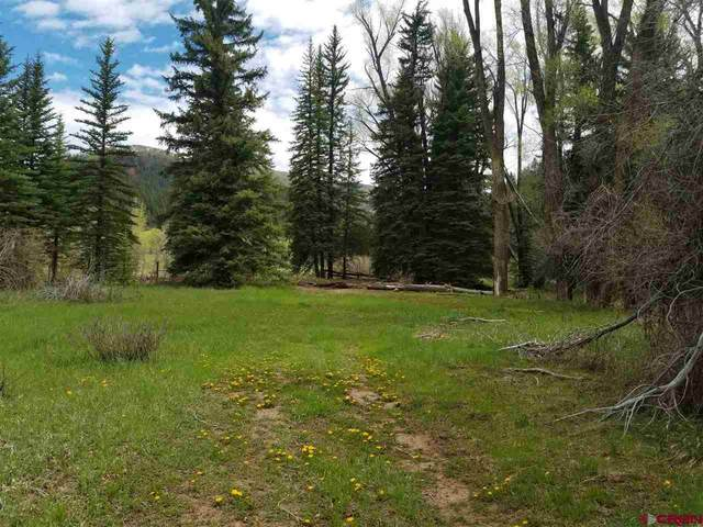 TBD Road 38, Dolores, CO 81323 (MLS #782458) :: The Dawn Howe Group   Keller Williams Colorado West Realty