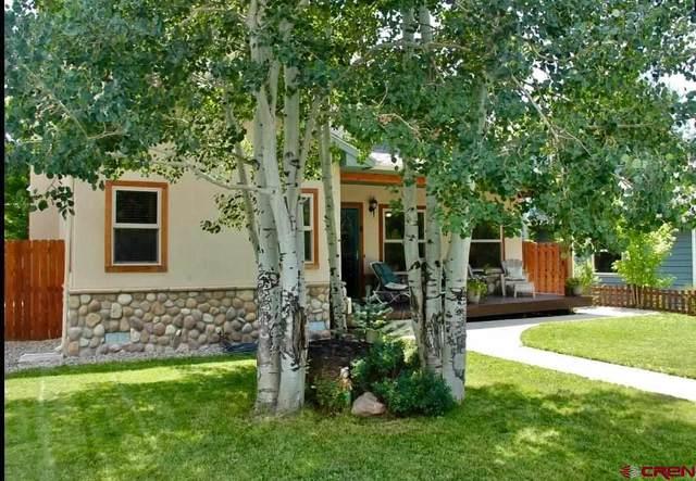 3012 E 3rd Avenue, Durango, CO 81301 (MLS #782481) :: Durango Mountain Realty
