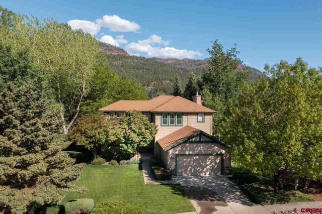 199 St Andrews Circle, Durango, CO 81301 (MLS #782639) :: Durango Mountain Realty
