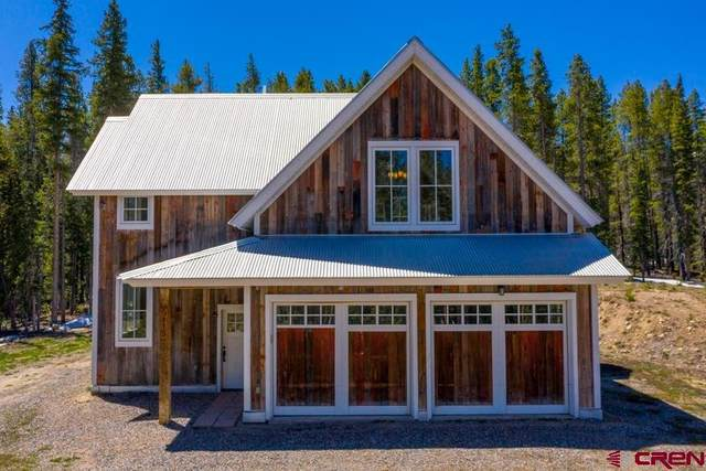 5415 Wildcat Trail, Crested Butte, CO 81224 (MLS #782671) :: The Howe Group | Keller Williams Colorado West Realty