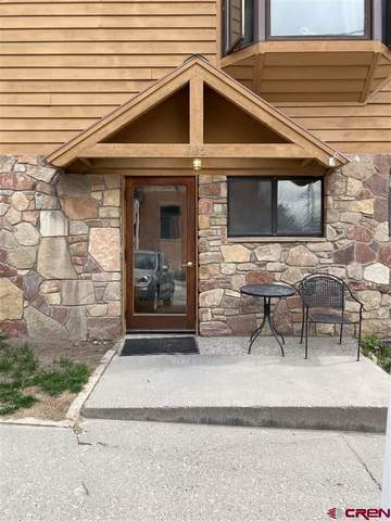 225 Sixth Avenue 1 & 2, Ouray, CO 81427 (MLS #782725) :: The Howe Group | Keller Williams Colorado West Realty