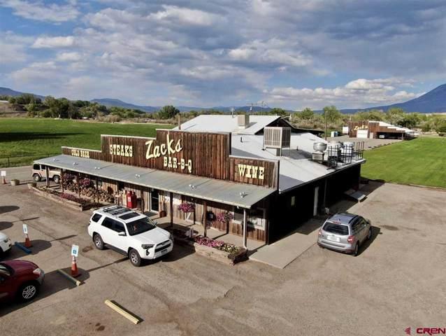 721 E Bridge Street, Hotchkiss, CO 81419 (MLS #782733) :: The Howe Group   Keller Williams Colorado West Realty