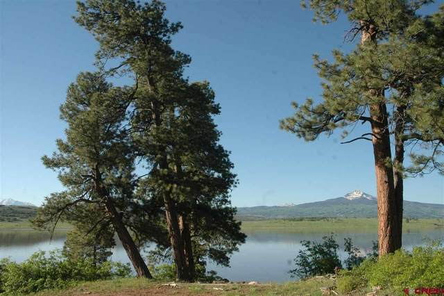TBD Gurley Lake, Norwood, CO 81423 (MLS #782793) :: The Howe Group | Keller Williams Colorado West Realty