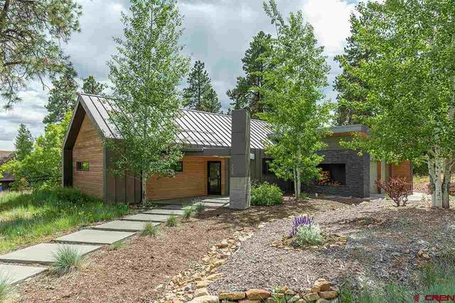 235 Copper Rim, Durango, CO 81301 (MLS #782851) :: The Dawn Howe Group | Keller Williams Colorado West Realty