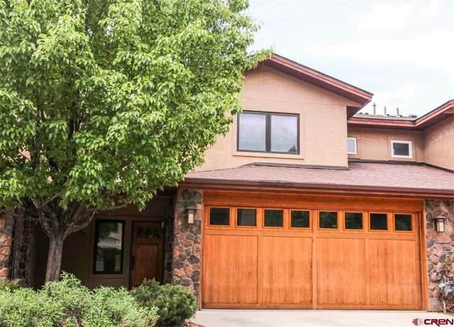 89 Turnberry Drive, Durango, CO 81301 (MLS #782923) :: Durango Mountain Realty