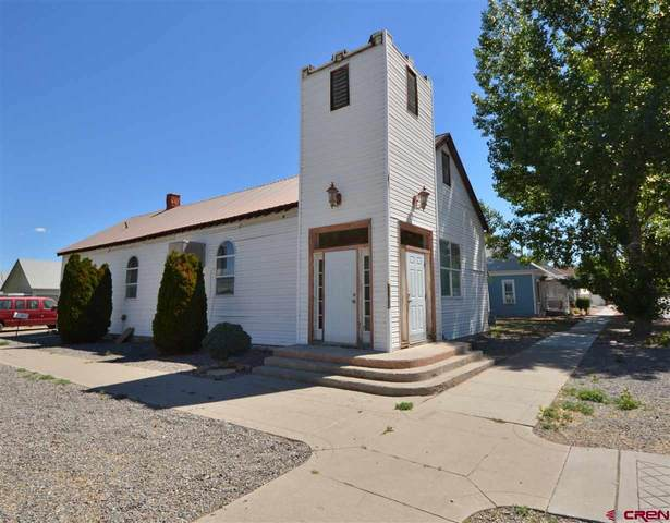 251 W 2nd Street, Delta, CO 81416 (MLS #782970) :: The Howe Group   Keller Williams Colorado West Realty