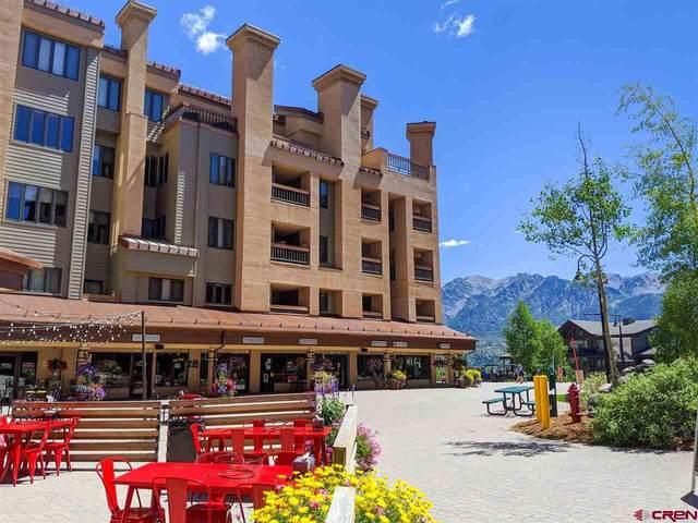 71 Needles Way 547 C, Durango, CO 81301 (MLS #783034) :: Durango Mountain Realty
