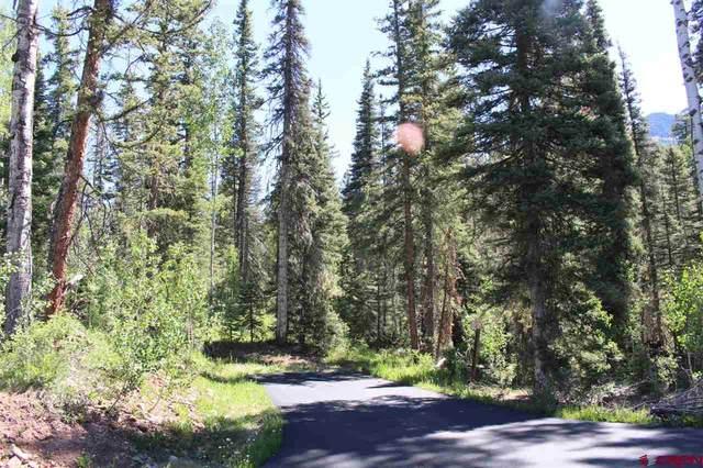 53072 N Hwy 550, Durango, CO 81301 (MLS #783096) :: Durango Mountain Realty