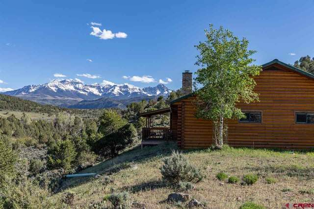 148 Uncompahagre Court, Ridgway, CO 81432 (MLS #783109) :: The Howe Group   Keller Williams Colorado West Realty