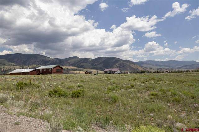 TBD Commodore Drive, Creede, CO 81130 (MLS #783113) :: The Howe Group   Keller Williams Colorado West Realty