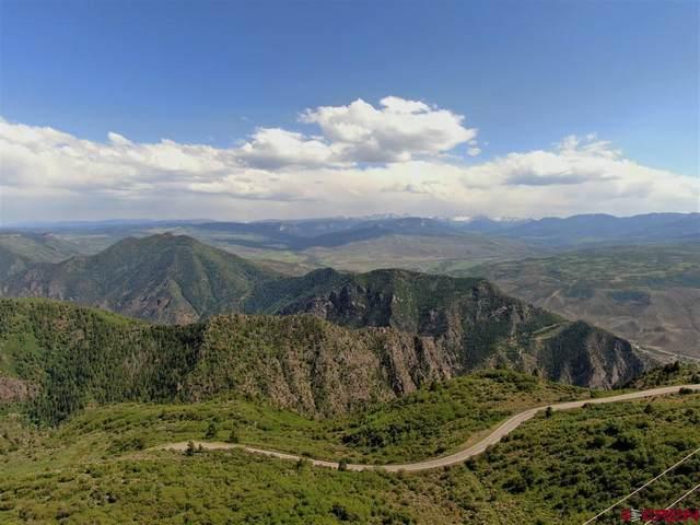 TBD Hwy 92 Highway, Crawford, CO 81415 (MLS #783149) :: The Dawn Howe Group | Keller Williams Colorado West Realty