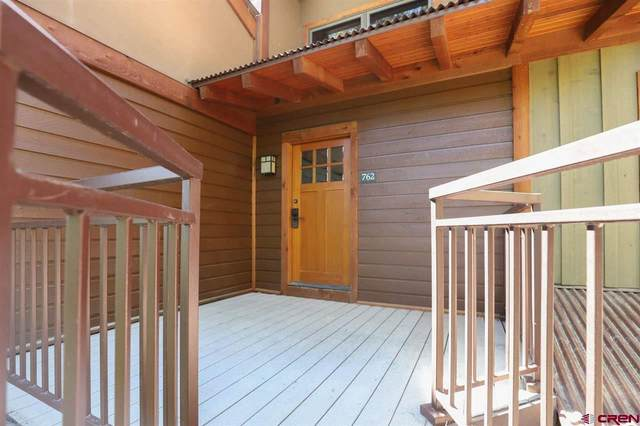 365 S Tamarron #762, Durango, CO 81301 (MLS #783173) :: Durango Mountain Realty