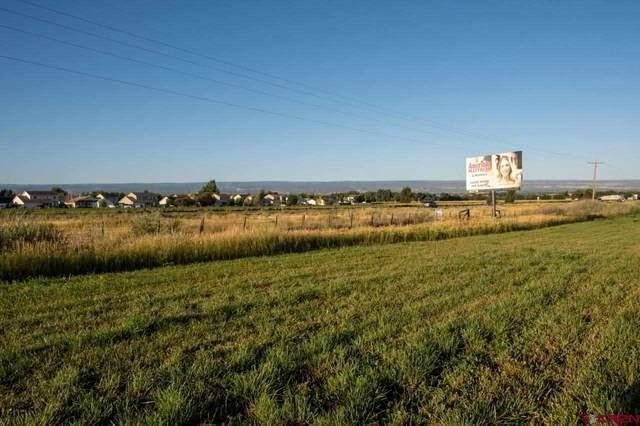 TBD Hwy 50 Highway, Montrose, CO 81401 (MLS #783216) :: The Dawn Howe Group | Keller Williams Colorado West Realty