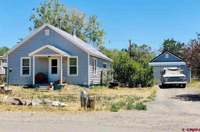 255 NW 3rd Street, Cedaredge, CO 81413 (MLS #783218) :: The Dawn Howe Group | Keller Williams Colorado West Realty
