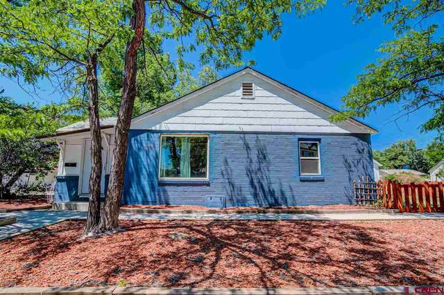 215 E 7th Street, Delta, CO 81416 (MLS #783222) :: The Dawn Howe Group | Keller Williams Colorado West Realty