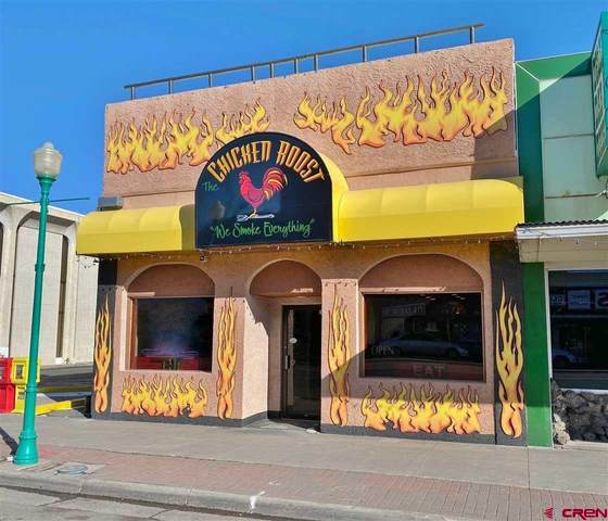 420 Main Street, Delta, CO 81416 (MLS #783228) :: The Dawn Howe Group | Keller Williams Colorado West Realty