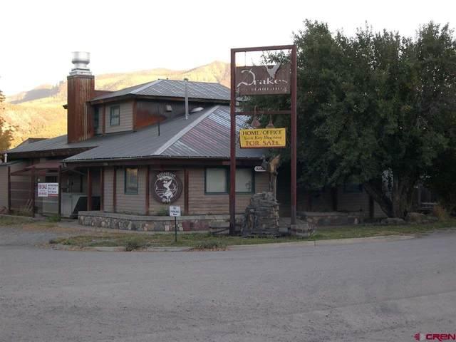 220 S Lena Street, Ridgway, CO 81432 (MLS #783230) :: The Howe Group   Keller Williams Colorado West Realty