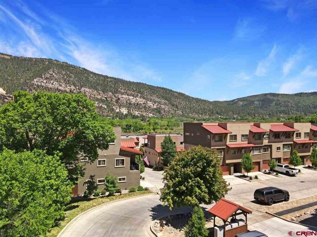 1422 Animas View Drive #50, Durango, CO 81301 (MLS #783258) :: Durango Mountain Realty