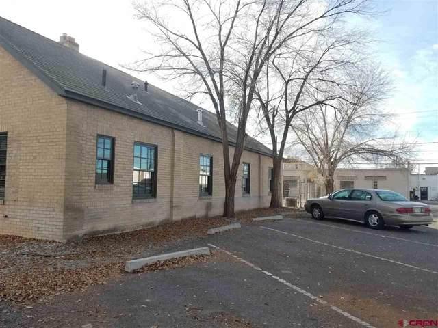 537 Meeker Street, Delta, CO 81416 (MLS #783268) :: The Howe Group | Keller Williams Colorado West Realty