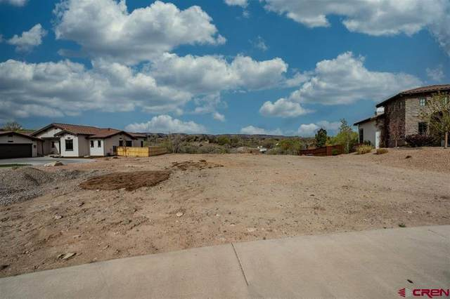 444 High Pointe Circle, Grand Junction, CO 81507 (MLS #783403) :: The Howe Group | Keller Williams Colorado West Realty