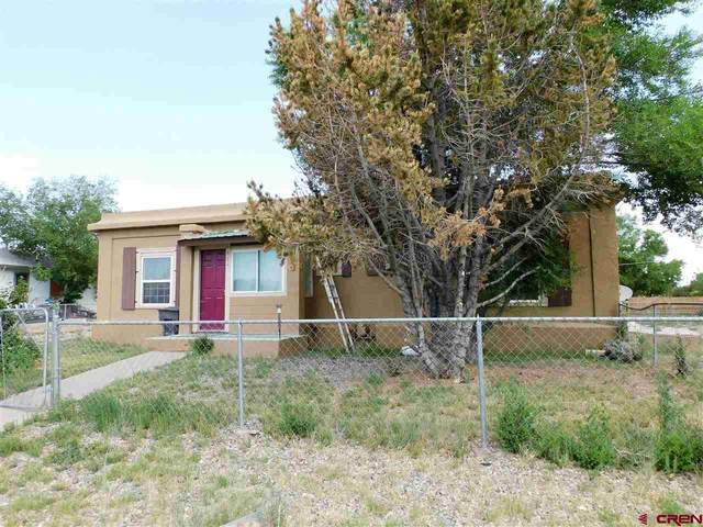 811 Twelfth Street, Alamosa, CO 81101 (MLS #783459) :: The Howe Group   Keller Williams Colorado West Realty