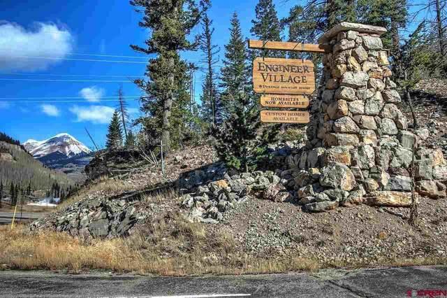 456 Engineer Drive (Lot 48), Durango, CO 81301 (MLS #783529) :: The Howe Group | Keller Williams Colorado West Realty