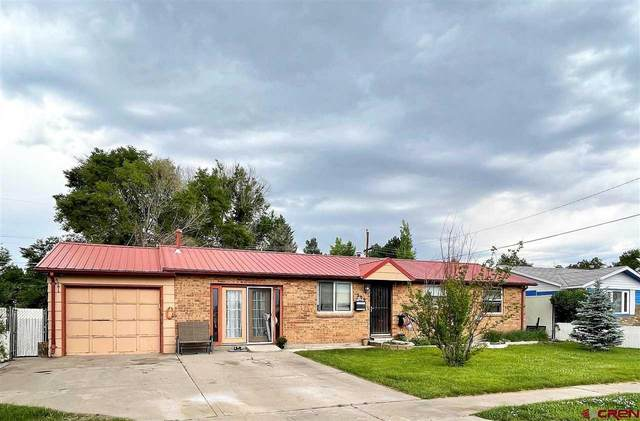 309 Fourteenth Street, Alamosa, CO 81101 (MLS #783580) :: The Howe Group   Keller Williams Colorado West Realty