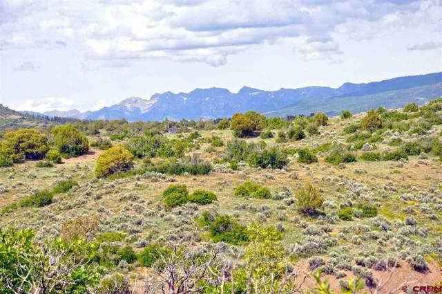 841 Archuleta Mesa Place, Pagosa Springs, CO 81147 (MLS #783683) :: The Howe Group | Keller Williams Colorado West Realty