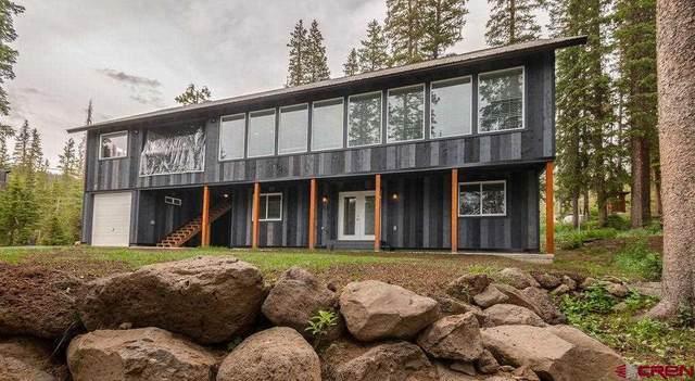 26860 S Twin Lake Drive, Cedaredge, CO 81413 (MLS #783708) :: The Howe Group | Keller Williams Colorado West Realty