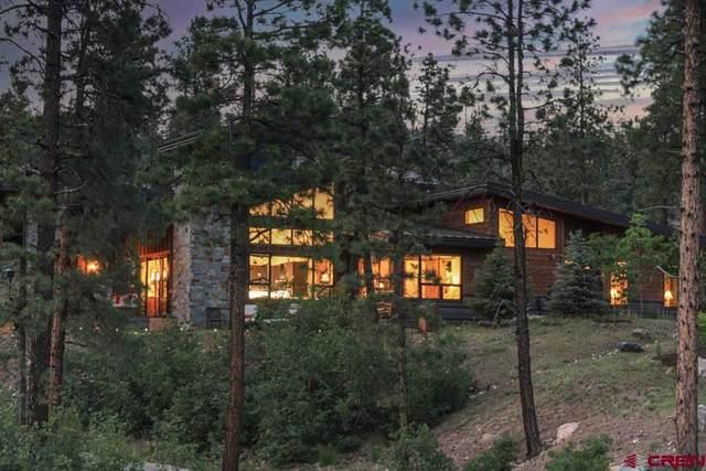 1901 Glacier Club Drive #6, Durango, CO 81301 (MLS #783715) :: Durango Mountain Realty