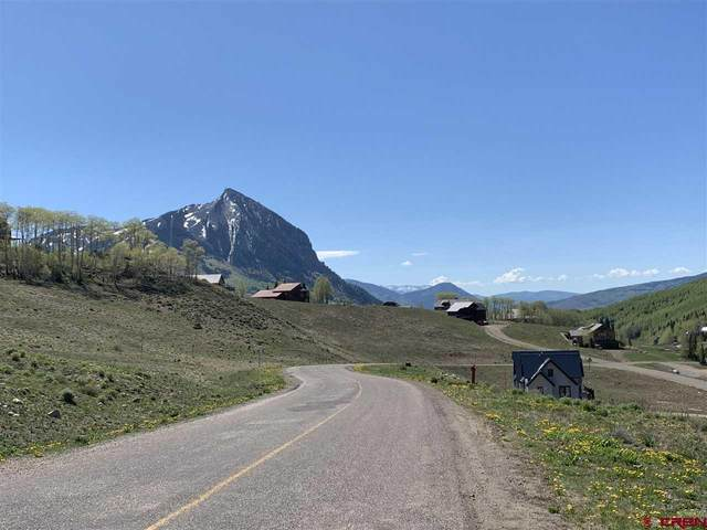 180 Meadow Drive, Crested Butte, CO 81224 (MLS #783749) :: The Howe Group   Keller Williams Colorado West Realty