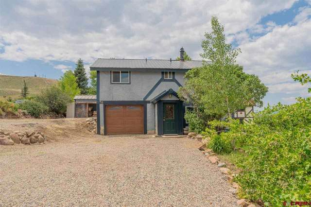 70 Candlelight Lane, Gunnison, CO 81230 (MLS #783757) :: The Howe Group | Keller Williams Colorado West Realty