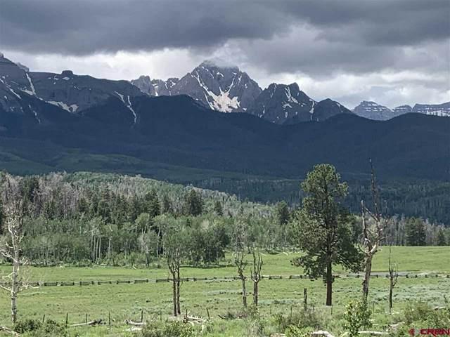 895 Homestead Road, Ridgway, CO 81432 (MLS #783778) :: The Howe Group   Keller Williams Colorado West Realty