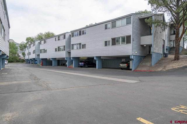 1135 Florida Road, Durango, CO 81301 (MLS #783808) :: The Howe Group | Keller Williams Colorado West Realty